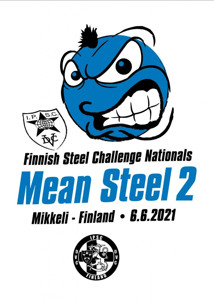 Mean Steel 2